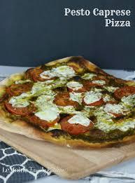 California Pizza Kitchen Coupon Code by Pesto Caprese Pizza Lemoine Family Kitchen