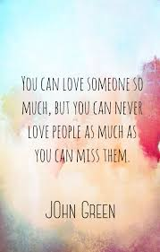 Fate Love Quotes by You Can Love Someone So Much But You Can Never John Green