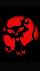iphone pumpkin wallpaper 51 scary iphone 6 halloween wallpapers
