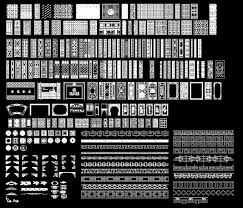 Home Design Software Library by Autocad Blocks U0026drawings Download Autocad Blocks Autocad