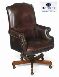 brown leather executive desk chair distressed medium brown leather executive office chair