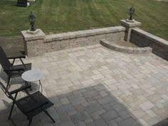 paver patio design dream home pinterest paver patio designs