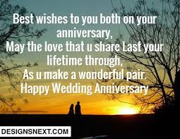 Top 4th Wedding Anniversary Quotes Best 25 Anniversary Wishes For Friends Ideas On Pinterest Happy