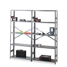 Tennsco Bookcase Tennsco Storage U0026 Filing Eofficedirect Free Shipping
