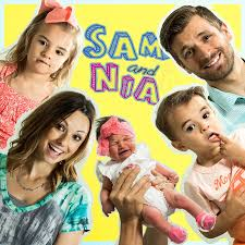 Halloween Costumes For A Family Of 6 by Sam And Nia Youtube