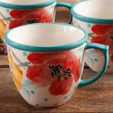 pioneer woman mugs