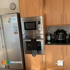 spray painting kitchen cabinets scotland spray finishes scotland home
