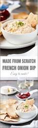 homemade french onion dip recipetin eats