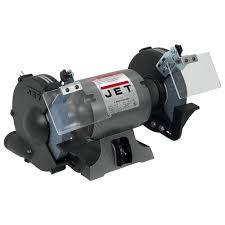 577102 jbg 8a jet bench grinder 8 inch sander 1 hp