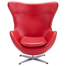 Leather Chair Modern Modern Beautiful Leather Accent Chairs Atme