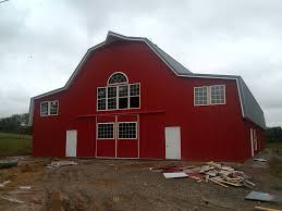 red barn wedding venue and event center