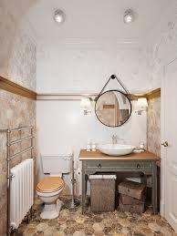 5 country bathroom ideas to transform your washroom the english home