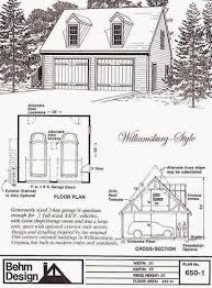 Colonial Garage Plans by Garage Plans Blog Behm Design Garage Plan Examples August 2014