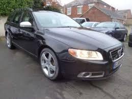 volvo v70 r design used volvo v70 r design se black cars for sale motors co uk