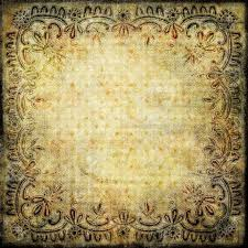 decorative paper decorative paper with lacy border stock photo picture and royalty