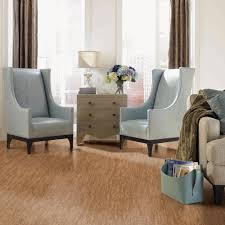 What Is Laminate Flooring Made From Cork Flooring Beautiful Easy On The Feet And Available In Wide