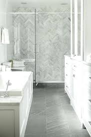 small bathroom flooring ideas herringbone tile floor bathroom grey herringbone tile floor stunning