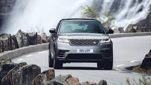 land rover velar svr range rover velar already sold out for 3 months