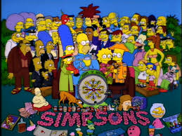 sargeant peppers album cover sgt pepper s lonely hearts club band in the simpsons album cover