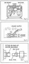 carver caravan water heater wiring diagram 28 images peugeot