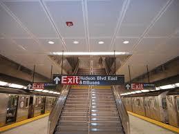 Hopstop Nyc Subway Map by 34th Street U2013hudson Yards Irt Flushing Line Wikipedia