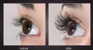 xtreme lashes eye lash extensions visage etc holistic beauty