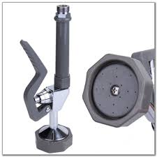 commercial wall mount faucet with sprayer sinks and faucets