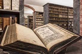 thesis of martin luther luther thinker monk rebel a luther bible in the library of the francke foundations in halle saale