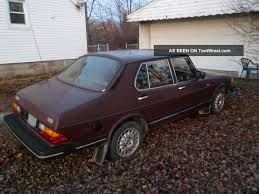 28 88 saab 900 turbo manual 105864 saab 900 turbo 8v