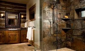 cabin bathroom decor bathroom gallery