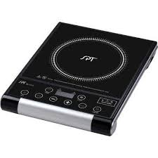 Portable Induction Cooktop Walmart Plates U0026 Burners Small Appliances The Home Depot