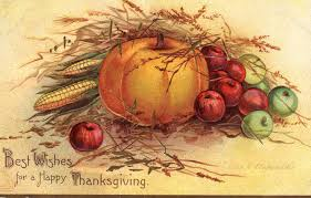 origin of canadian thanksgiving hurrah for the pumpkin pie thanksgiving day postcards in oshawa