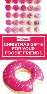 foodie gifts gift ideas for foodies best food gifts