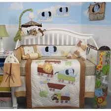 Circus Crib Bedding Circus Toddler Bedding Circus Nursery Circus Animals Crib Sheet