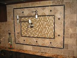 kitchen lowes glass tile kitchen backsplash ideas glass mosaic