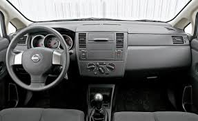 nissan tiida interior 2015 2009 nissan versa information and photos zombiedrive