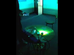 Boat Drain Plug Light 27w Led Rgb Drain Plug Light Underwater Boat Lighting Youtube