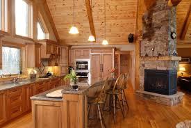 wooden kitchen designs colonial kitchen pictures lovetoknow