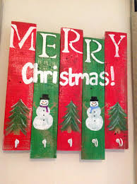 our homemade pallet stocking holder projects pinterest