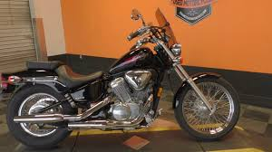 800934 2007 honda shadow vlx vt600c used motorcycles for sale