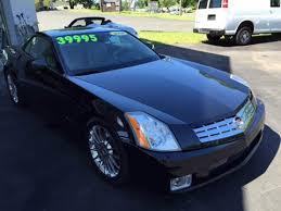 2015 cadillac xlr price cadillac xlr for sale in connecticut carsforsale com