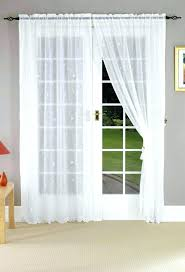 Small Door Curtains Small Curtain For Front Door Window Plantbasedsolutions Co