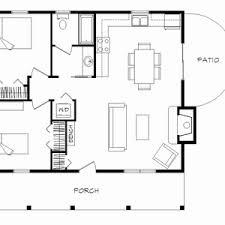 ranch home floor plan ranch house plans log floor plan cabin living room bathrooms small