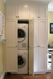 washer and dryer cabinets home design alluring cabinet washer dryer 35 with cabinet washer