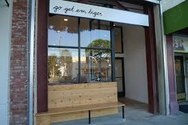 los angeles go get em tiger a new cafe from glanville u0026 babinski