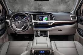 toyota highlander review 2014 toyota highlander the truth about cars