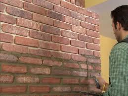 wonderful interior brick walls 64 painting interior brick garage