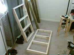 Plans To Build A Wood Bench by Best 25 Reloading Bench Plans Ideas On Pinterest Workbench