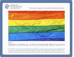 e card june is and transgender pride month