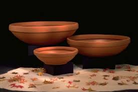 aecinfo com news the low bowl planters from terracast